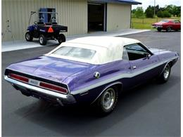 Picture of Classic '70 Challenger R/T located in Arlington Texas - QKBE