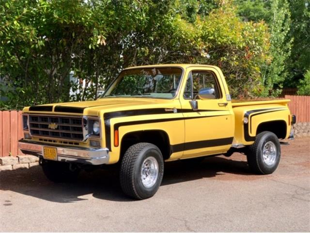 Picture of '78 C10 - QKBG
