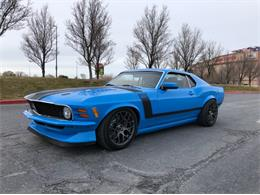 Picture of '70 Mustang - QKBN