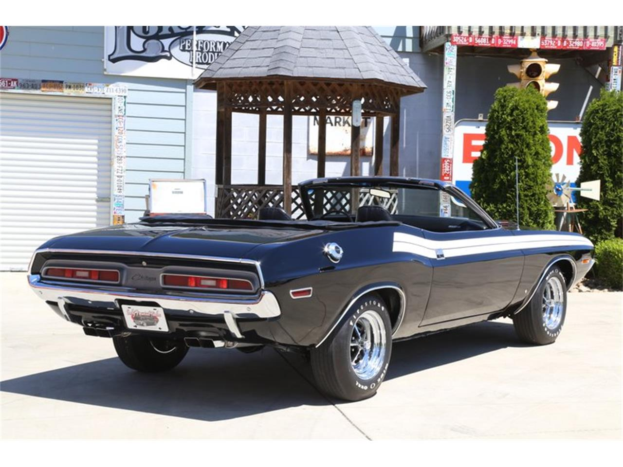 Large Picture of '71 Challenger - QKBW