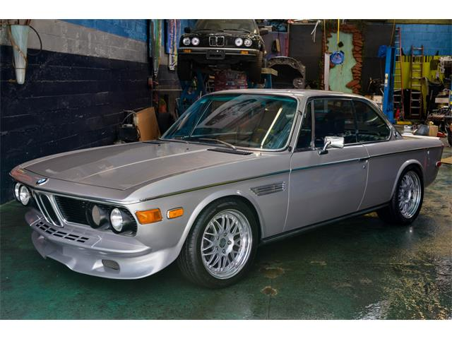 1973 BMW 3 Series