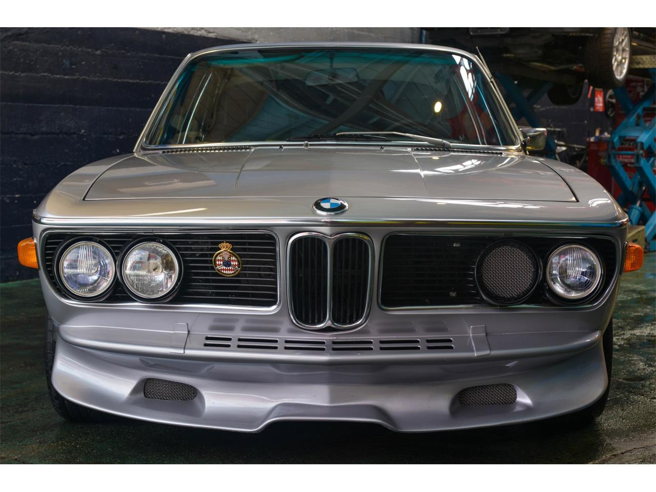 Large Picture of '73 3 Series - QKBZ
