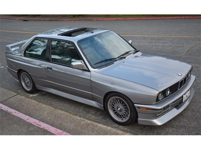 Picture of '88 M3 - QKC5
