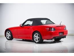 Picture of '00 S2000 - QKCK