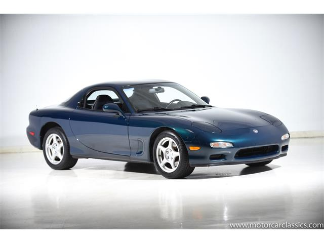 Picture of 1994 Mazda RX-7 located in New York - QKCL