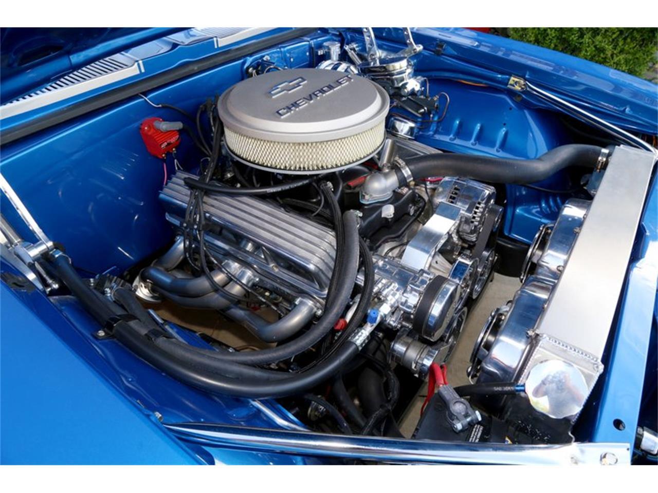 Large Picture of '69 Camaro - QKCS