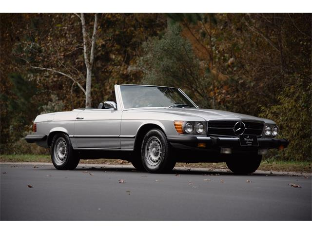 Picture of '74 450SL - QKCW