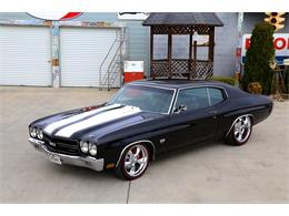 Picture of Classic '70 Chevelle located in Lenoir City Tennessee Offered by Smoky Mountain Traders - QKD7