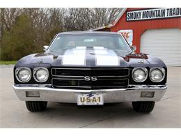 Picture of Classic '70 Chevelle - $63,995.00 Offered by Smoky Mountain Traders - QKD7