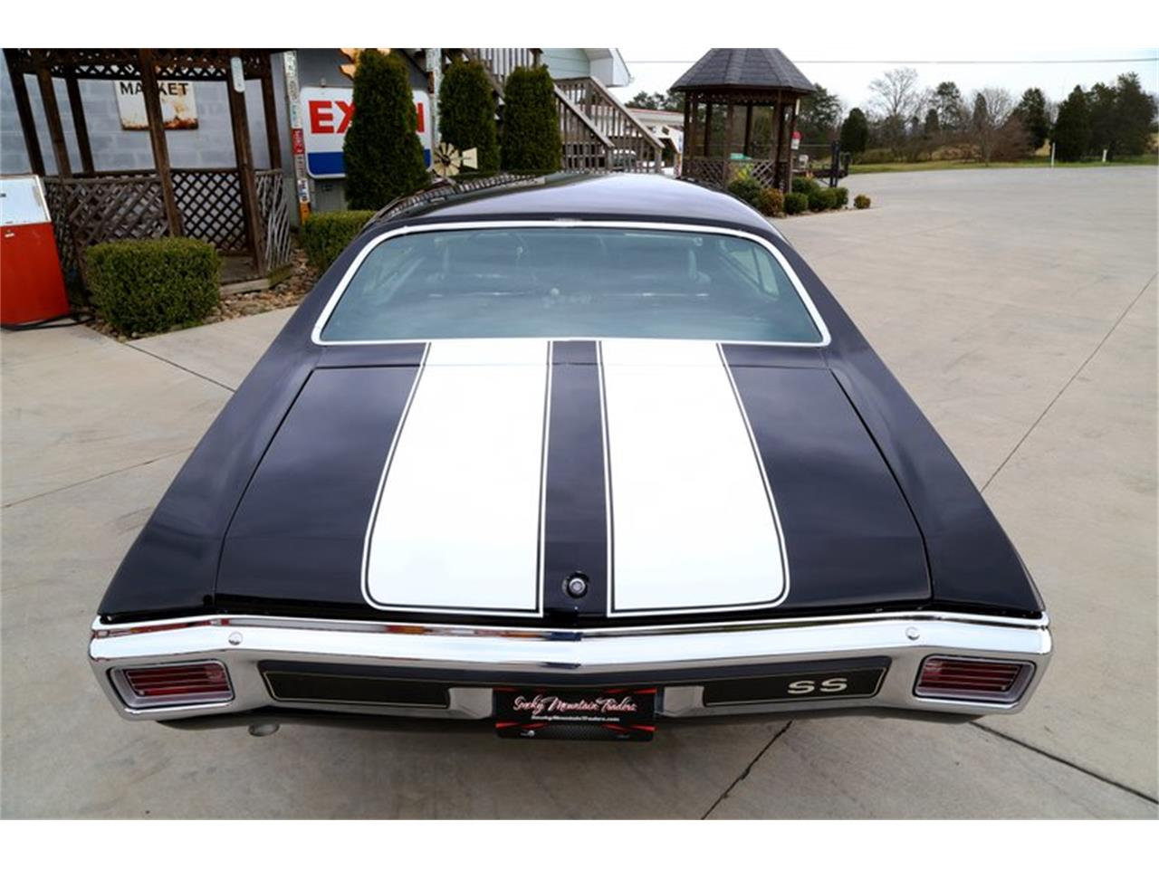 Large Picture of '70 Chevrolet Chevelle - QKD7