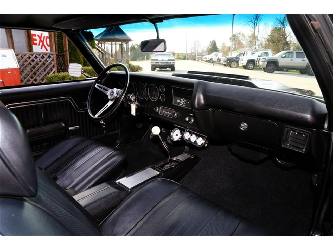 Large Picture of 1970 Chevrolet Chevelle located in Lenoir City Tennessee - $63,995.00 - QKD7