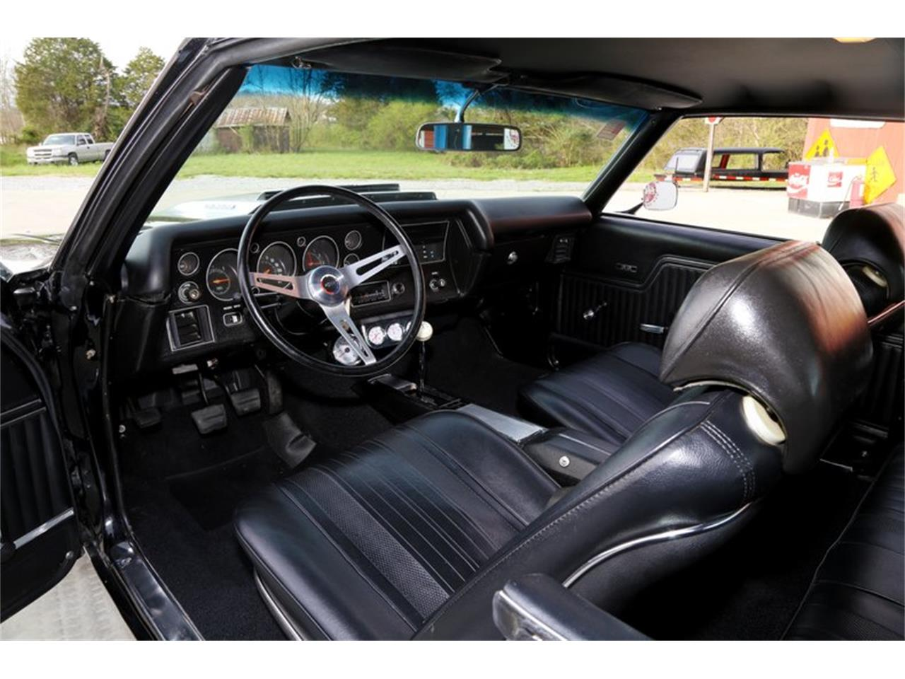 Large Picture of 1970 Chevelle - $63,995.00 - QKD7