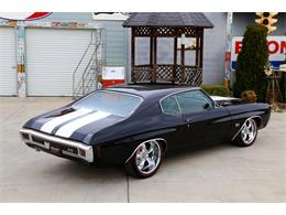 Picture of 1970 Chevrolet Chevelle located in Lenoir City Tennessee - $63,995.00 Offered by Smoky Mountain Traders - QKD7