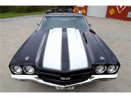 Picture of Classic 1970 Chevrolet Chevelle located in Lenoir City Tennessee - QKD7