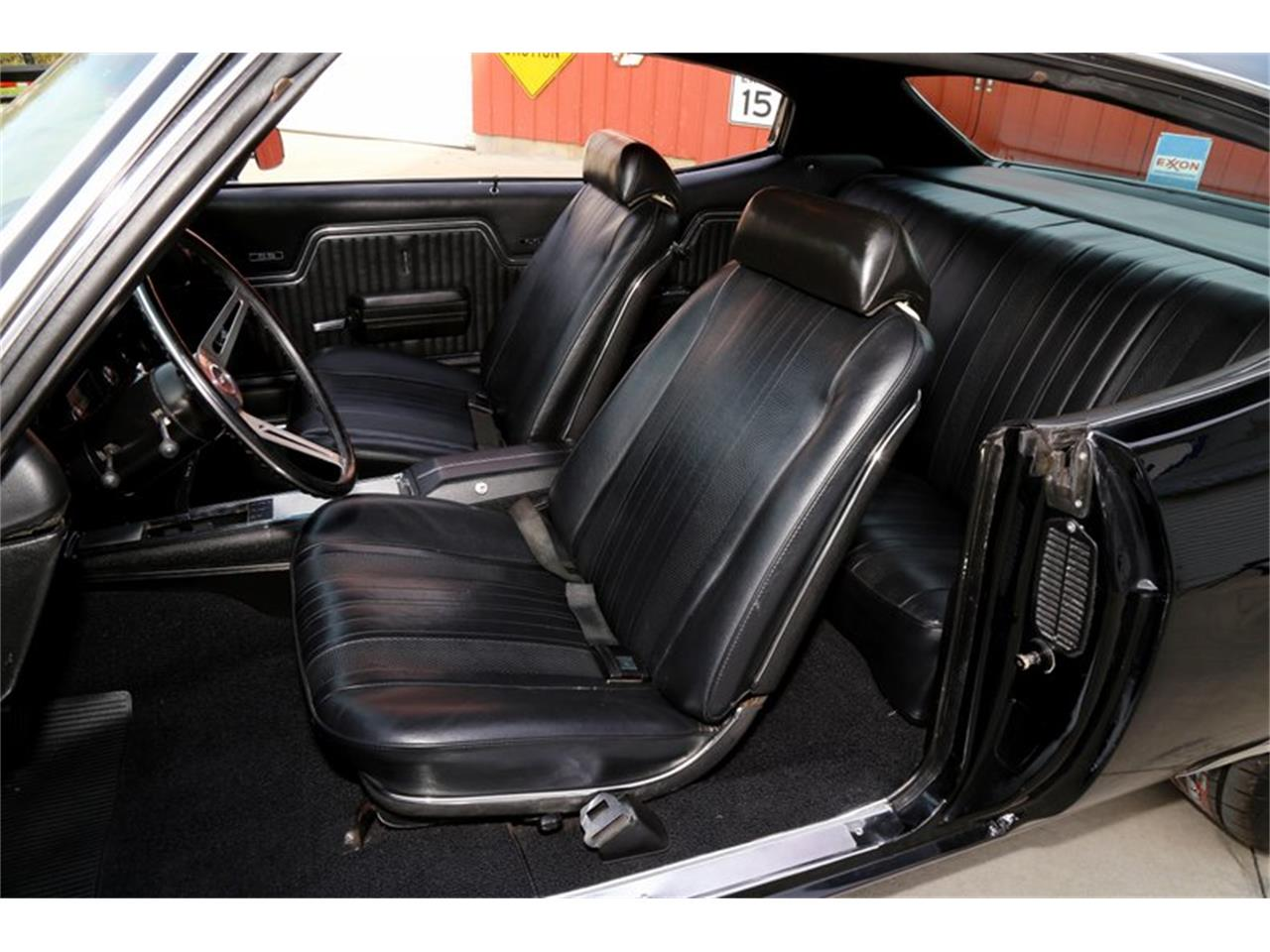 Large Picture of Classic '70 Chevrolet Chevelle located in Tennessee - $63,995.00 Offered by Smoky Mountain Traders - QKD7