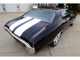 Picture of '70 Chevelle located in Tennessee - $63,995.00 Offered by Smoky Mountain Traders - QKD7