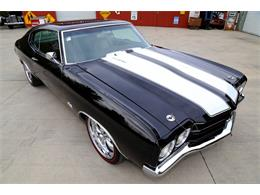 Picture of '70 Chevelle located in Lenoir City Tennessee - $63,995.00 Offered by Smoky Mountain Traders - QKD7