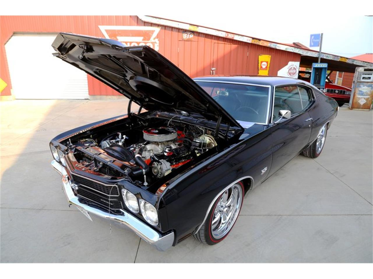 Large Picture of Classic 1970 Chevelle - $63,995.00 - QKD7