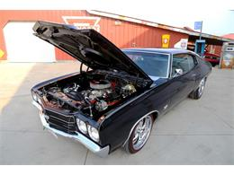 Picture of 1970 Chevrolet Chevelle located in Lenoir City Tennessee Offered by Smoky Mountain Traders - QKD7
