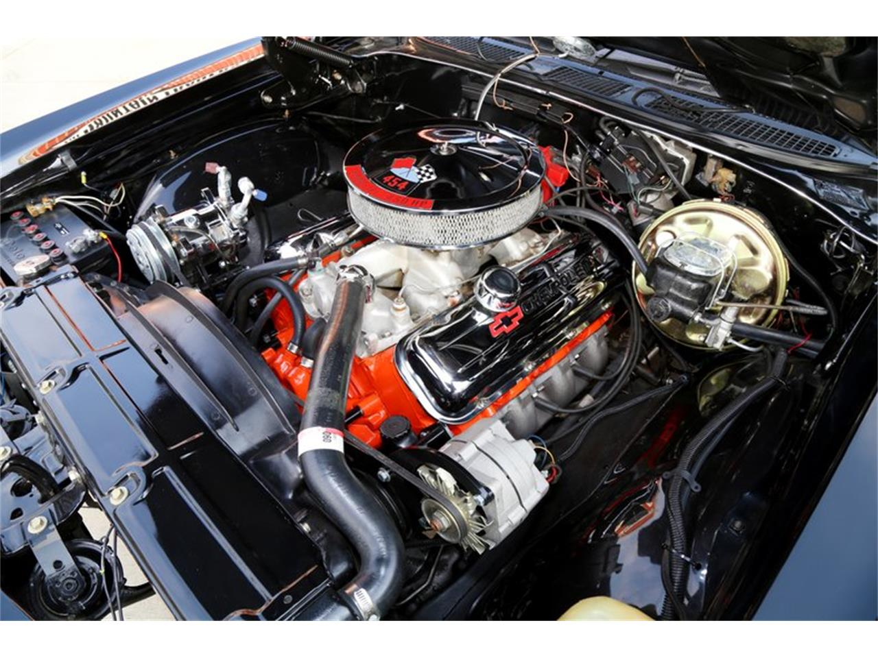 Large Picture of '70 Chevrolet Chevelle - $63,995.00 Offered by Smoky Mountain Traders - QKD7