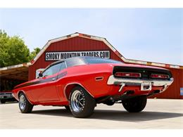 Picture of '71 Challenger - QKDB