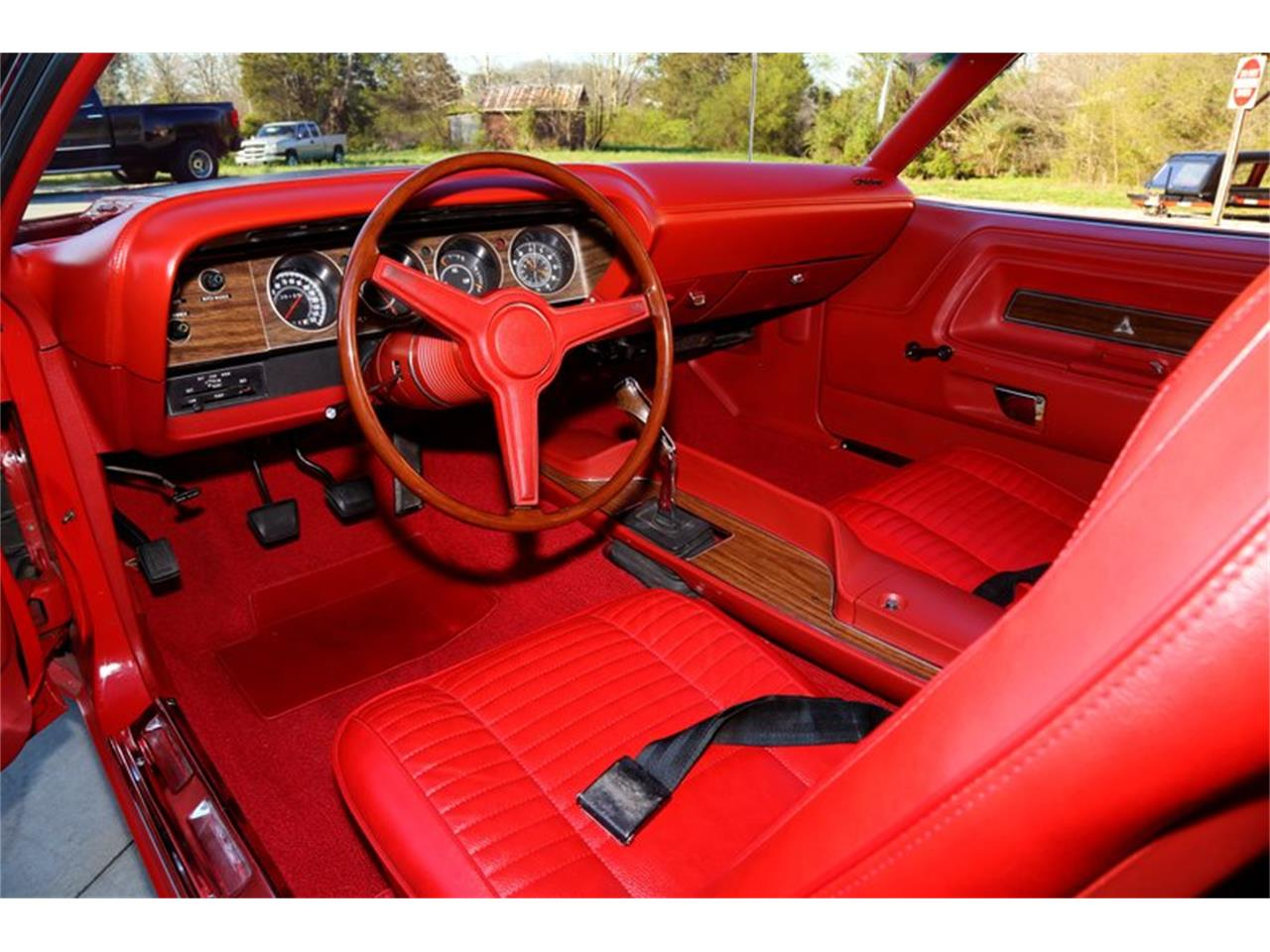 Large Picture of Classic 1970 Dodge Challenger located in Tennessee - $77,995.00 Offered by Smoky Mountain Traders - QKDF