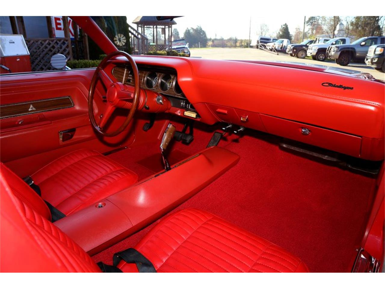 Large Picture of Classic '70 Dodge Challenger located in Tennessee - $77,995.00 Offered by Smoky Mountain Traders - QKDF