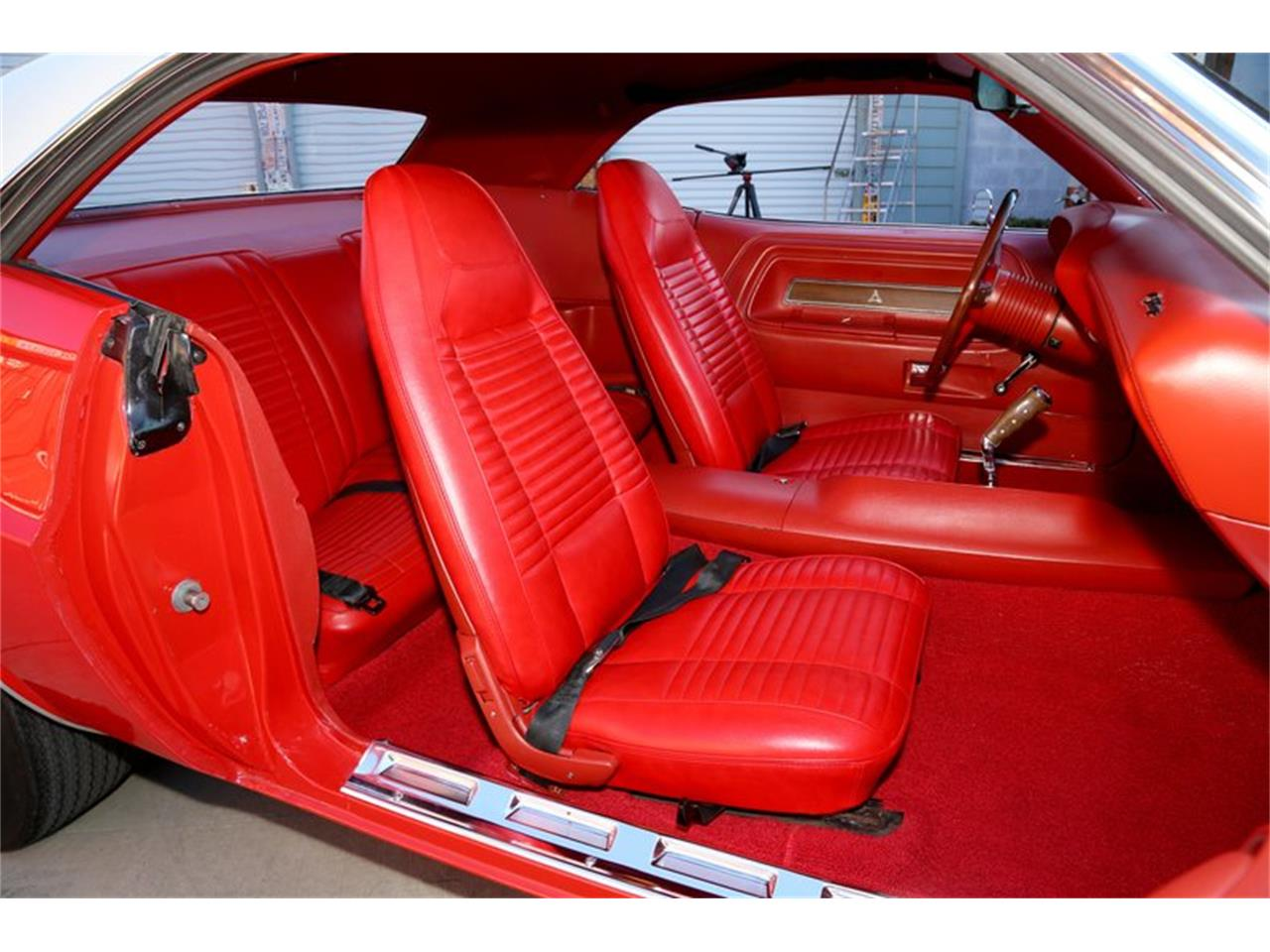 Large Picture of Classic 1970 Challenger located in Lenoir City Tennessee - $77,995.00 - QKDF