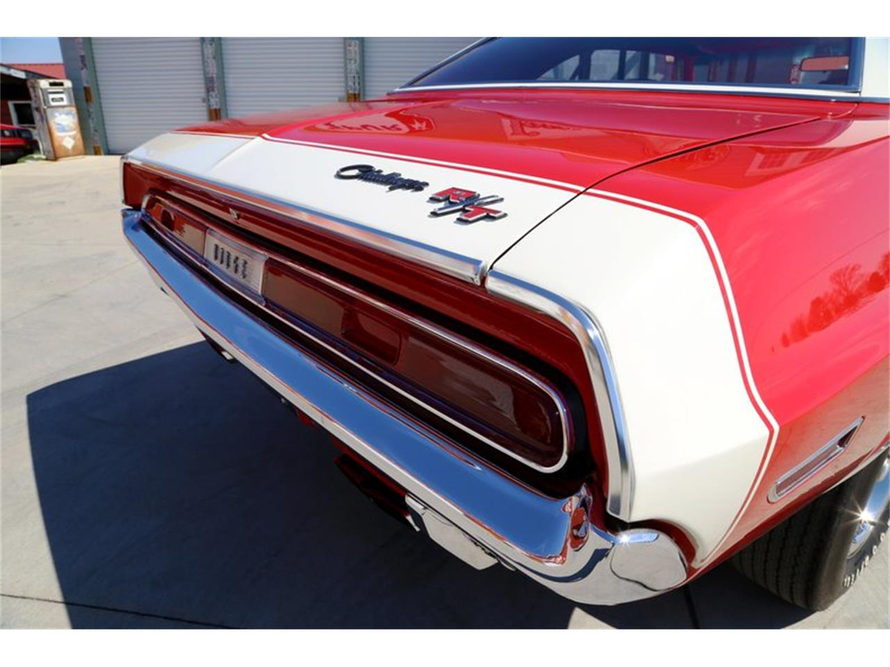 Large Picture of Classic '70 Challenger located in Tennessee - $77,995.00 - QKDF