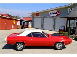 Picture of Classic 1970 Dodge Challenger - $77,995.00 Offered by Smoky Mountain Traders - QKDF