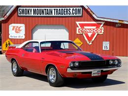 Picture of Classic 1970 Dodge Challenger - $77,995.00 - QKDF