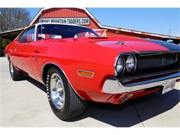 Picture of 1970 Dodge Challenger located in Lenoir City Tennessee - $77,995.00 Offered by Smoky Mountain Traders - QKDF