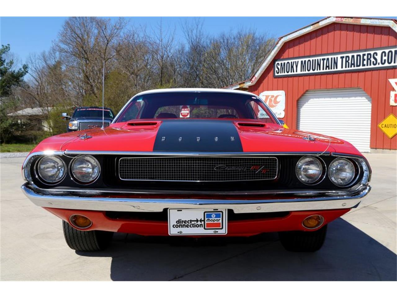 Large Picture of Classic '70 Dodge Challenger - $77,995.00 - QKDF