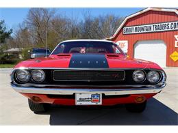 Picture of Classic 1970 Challenger Offered by Smoky Mountain Traders - QKDF