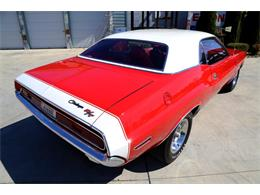 Picture of 1970 Challenger Offered by Smoky Mountain Traders - QKDF