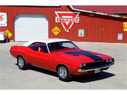 Picture of 1970 Challenger - $77,995.00 Offered by Smoky Mountain Traders - QKDF