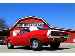 Picture of Classic '70 Challenger located in Lenoir City Tennessee - $77,995.00 Offered by Smoky Mountain Traders - QKDF