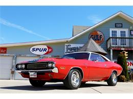 Picture of Classic '70 Challenger located in Lenoir City Tennessee - $77,995.00 - QKDF