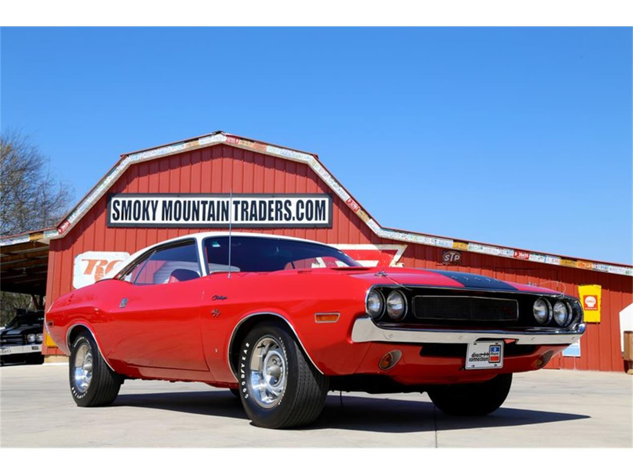 Large Picture of 1970 Challenger located in Lenoir City Tennessee - $77,995.00 - QKDF