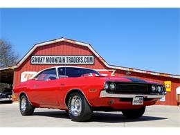 Picture of Classic '70 Challenger located in Tennessee - QKDF