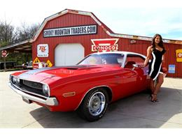 Picture of Classic '70 Dodge Challenger - QKDF