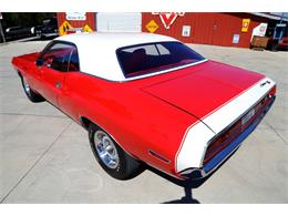 Picture of 1970 Dodge Challenger located in Lenoir City Tennessee - $77,995.00 - QKDF