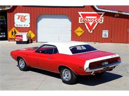 Picture of '70 Challenger located in Lenoir City Tennessee - $77,995.00 - QKDF