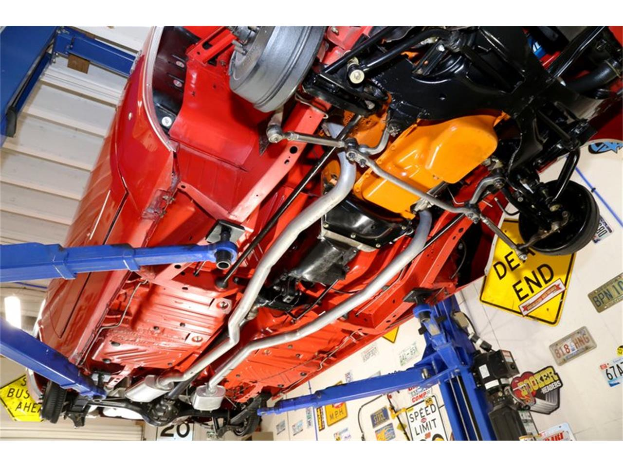 Large Picture of '70 Challenger - $77,995.00 Offered by Smoky Mountain Traders - QKDF