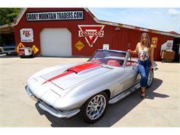 Picture of '67 Corvette - QKDJ
