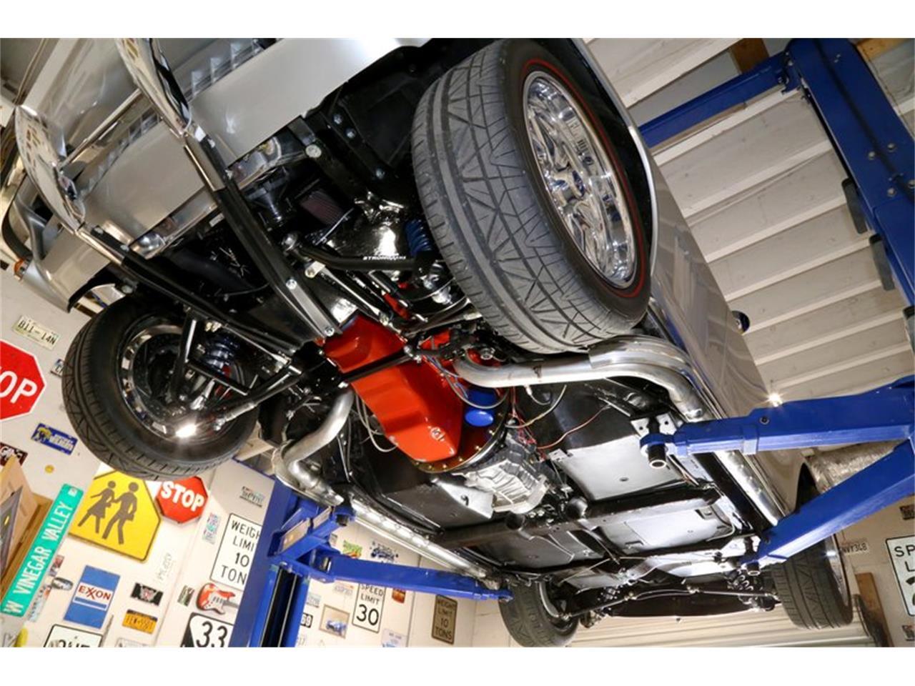 Large Picture of '67 Corvette - QKDJ
