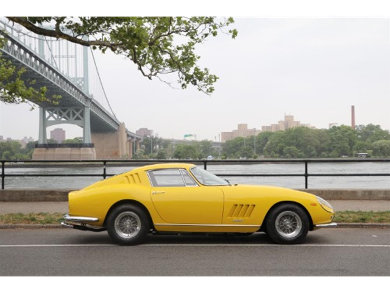 Large Picture of '67 275 GTB - QKDS