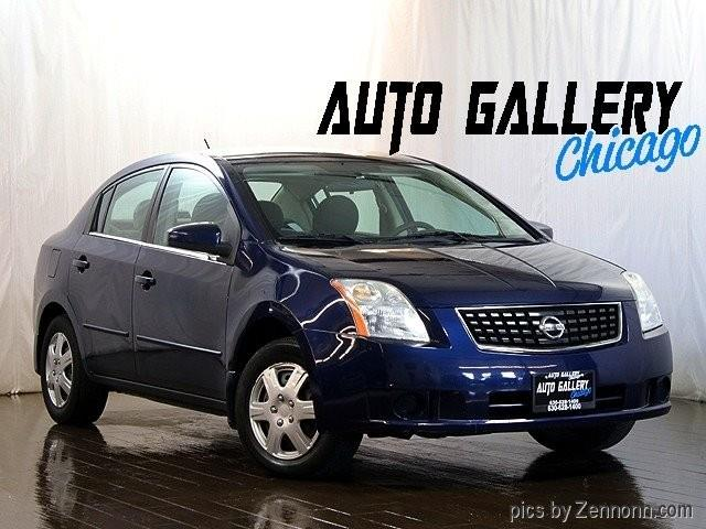 Picture of 2008 Nissan Sentra located in Illinois - $4,790.00 Offered by  - QKDU