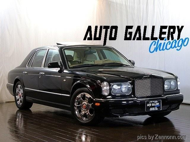 Picture of '01 Arnage located in Illinois - QKDX