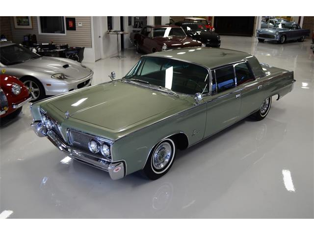 Picture of '64 Imperial - QKE1